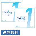 WAVEワンデー UV エアスリム plus ×2箱セット ...