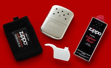 Zippo (Zippo) lighters lighters Zippo handwarmer latest model Zippo Zippo lighters ZIPPOlighter lighter writer-Zippo-