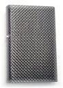 【送料無料】 zippo ライター ジッポ ライター 高級品:チタン&カーボンケース NEWカーボンフ...