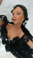 AshtonDrakeバレリーナ人形Ebpnyバレエ雑貨人形