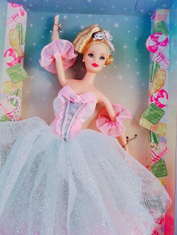 バレリーナ人形MarzipanintheNutcracker