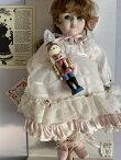 GORHAMオルゴール人形2001クララとくるみ割り人形