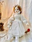 SeymourMannバレリーナ人形オルゴールビスクドール白鳥の湖バレエ雑貨