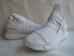 "adidas STYLE Y-3(ワイ−スリー)【QASA HIGH】""ネオプレン""チューブソ…"