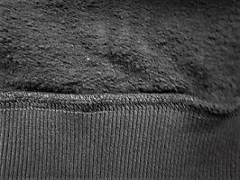 """FRANKLIN&MARSHALLフランクリン&マーシャル【FLEECECOTTONZIP+HOODEDLONG】""""アーチロゴ""""リバースエーブジップアップスウェットパーカー★BLACK★"""