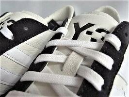 "adidasSTYLEY-3(ワイ−スリー)【Y-3YOHJISTAR】""YohjiYamamotoシグネイチャープリント""YOHJISTAR☆OFFWHITE/BLACK/ECRU☆"
