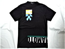 """adidasSTYLEY-3(ワイ−スリー)【Y-3USWMMULTICUTGRAPHICSSTEE】""""Y-3グラフィックプリント""""ショートスリーブTee★BLACK★"""