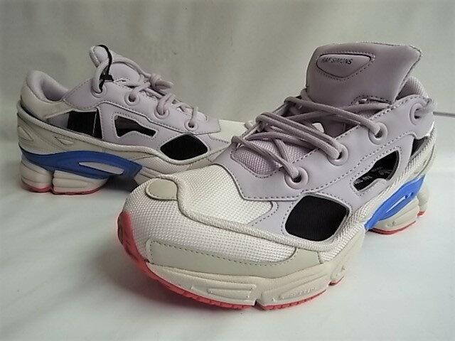 メンズ靴, スニーカー adidas by RAF SIMONS LIMITED EDITIONRS REPLICANT OZWEEGO PACK IN USA COLORSREPLICANT OZWEEGOF34237(CBROWNCBROWNCW HITE)
