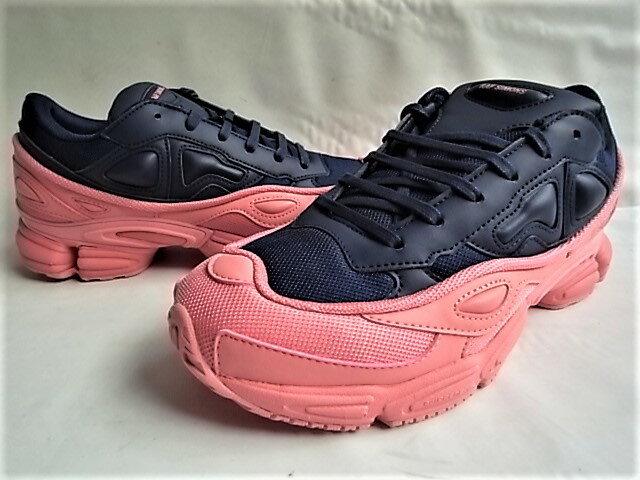 メンズ靴, スニーカー adidas by RAF SIMONS LIMITED EDITIONRAF SIMONS OZWEEGOOZWEEGOTACROSDKBLUEDK BLUE