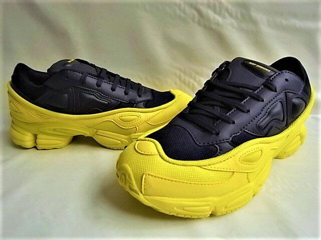 メンズ靴, スニーカー adidas by RAF SIMONS LIMITED EDITIONRAF SIMONS OZWEEGOOZWEEGOBYELLONTNAVYNT NAVY