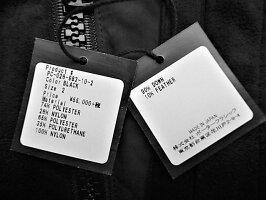 PORTERCLASSIC(ポータークラシック)【WEATHERDOWNJACKET】ウェザーダウンジャケット★BLACK★