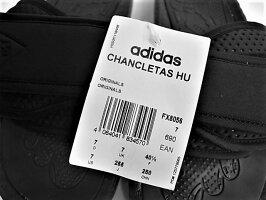 "adidasbyPharrellWilliams(アディダスバイファレル・ウィリアムス)【CHANCLETASHU】""PWBOOSTSLIDE""サンダル★COREBLACK★"