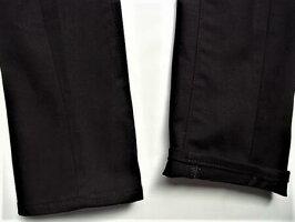 "DSQUARED2(ディースクエアード)【TIDYBIKERJEAN】""RESINTREATMENT3D""""タイトシルエット""ブラックバイカーJeans★"
