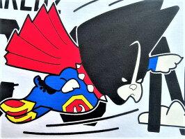"DSQUARED2(ディースクエアード)【ICONSUPERT-SHIRT】""COOLFIT""""ICON""SUPERCIRO""""ショートスリーブティーシャツ☆WHITE☆"