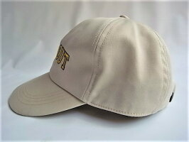 CPH(C-PLUSHEADWEARS)collaborationwithis-ness【6PANENELCAP/CHILLOUT】☆BEIGE☆
