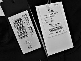 "C.P.COMPANY(シー・ピー・カンパニー)【C.P.SHELLHOODEDLENSPARKA】C.P.SHELL""GOGGLELENS""HOODEDPARKA★BLACK★"