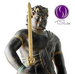 本物の仏像を寺院へ納入するイSム(いすむ)の逸品・日本が世界に誇る,現存する国宝・重文の仏像...