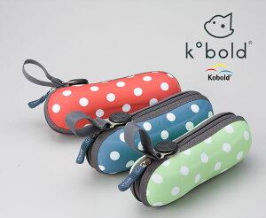ドット柄がかわいいアブソリュートシリーズのミニ!!折りたたみ傘 コボルド Kobold (808R) A14...