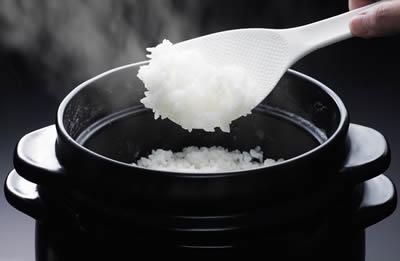 かまどご飯釜(1〜4合炊き)