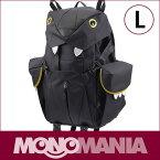 【 モーンクリエイションズ 】 BC-101 【 L 】 【 ブラック 】 ビッグキャット バックパック MORN CREATIONS Bigcat スティーブ・チャン アニマル 動物バッグ