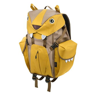 MORN CREATIONS モーンクリエイションズ BC-101 big cat backpack L