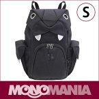 【 モーンクリエイションズ 】 BC-104 【 S 】 【 ブラック 】 ビッグキャット バックパック MORN CREATIONS Bigcat スティーブ・チャン アニマル 動物バッグ