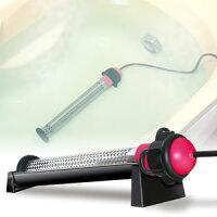 沈めるだけで簡単に湯沸しIC保温!多用途に使えるコンパクトヒーター沸かし太郎