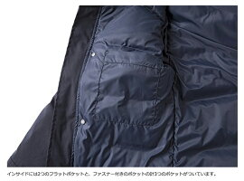 PYRENEX『ピレネックス』正規取扱店AnnecyJacket-BLACK