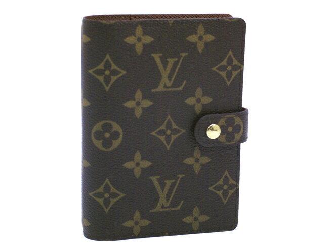 手帳・ノート, 手帳  LOUIS VUITTON PM R20005 BOX