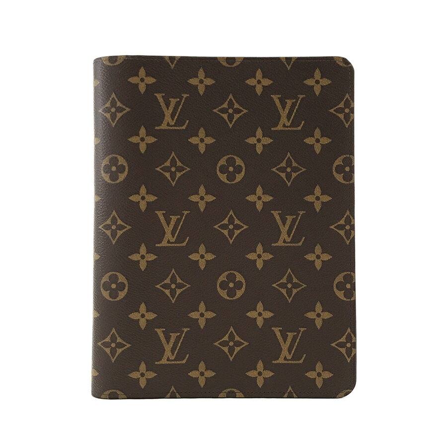 手帳・ノート, 手帳  LOUIS VUITTON A5 R20100 BOX