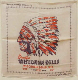 RAYOTH-威斯康星-類型-B 威斯康星-DELUXEWARE-豪華戴上圍巾-多利的-桃樂絲圍巾