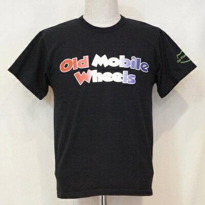 トップス, Tシャツ・カットソー TD-48W--OLD MOBILE-TD48W-FLATHEAD-T-GLOR YPARK-Tsmtb-tk
