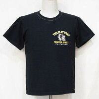 THC-225-BK-フラットヘッドTシャツ225-THC225-FLATHEAD-フラットヘッドTシャツ-THC系-THC【送料無料】【smtb-tk】【楽ギフ_包装】