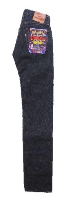 メンズファッション, ズボン・パンツ S711VX21OZ-21OZ-SAMURAIJEANS -smtb-tk