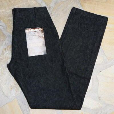 メンズファッション, ズボン・パンツ SJ42BK--SAMURAIJEANS-smtb-tk