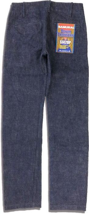 メンズファッション, ズボン・パンツ SJ42DP17OZ-17oz-SAMURAIJEANS -smtb-tk