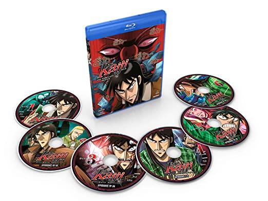 アニメ, TVアニメ  12 52BOX Blu-ray