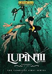 ルパン三世 TV第1シリーズ  北米版