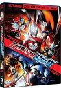ウルトラマンジード 全25話+劇場版BOXセット ブルーレイ【Blu-ray】