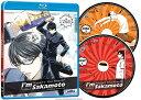 坂本ですが? 全12話+OVABOXセット ブルーレイ【Blu-ray】