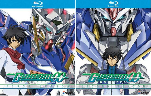 アニメ, TVアニメ 00 50 Blu-ray