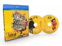 戦闘メカ ザブングル 全50話+劇場版BOXセット ブルーレイ【Blu-ray】