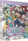URAHARA ウラハラ 全12話コンボパック ブルーレイ+DVDセット【Blu-ray】