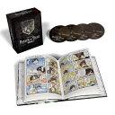 進撃の巨人 第3期パート1 1-12話コンボパック 限定版 ブルーレイ+DVDセット【Blu-ray】