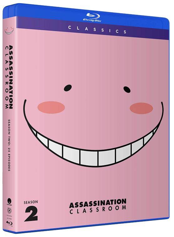 アニメ, TVアニメ  2 25BOX 2 Blu-ray