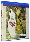 WOLF'S RAIN ウルフズ・レイン 全30話BOXセット 新盤 ブルーレイ【Blu-ray】