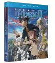 とある魔術の禁書目録III 第3期パート1 1-13話コンボパック ブルーレイ+DVDセット【Blu-ray】