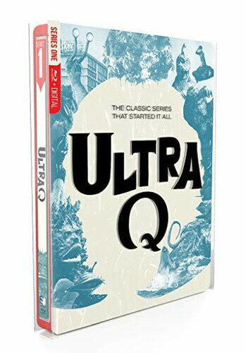TVドラマ, 日本 Q Blu-ray
