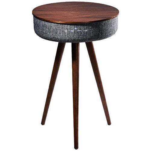 テーブル, サイドテーブル・ナイトテーブル  Welle 360BluetoothUSB Mellow w301t