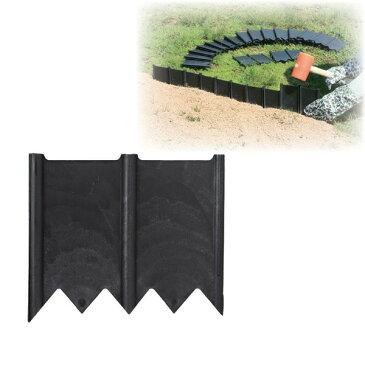 芝の根止め 【40枚組】 幅16cm×高さ13.7cm (ガーデニング用品)
